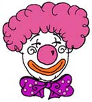 Clowns Icon