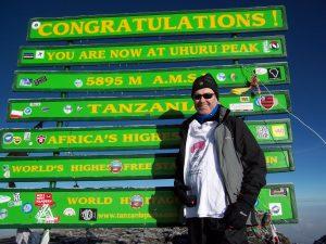 46 Day 6 Uhuru Peak