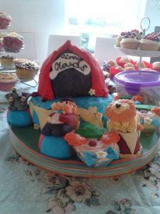Cake Sale Bristol