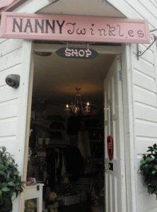 Nanny Twinkles