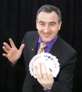 Magic Tony